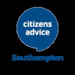 Logo for Citizens Advice Southampton