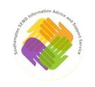 Logo for Southampton SEND Information Advice and Support Service