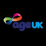 Logo for Age UK