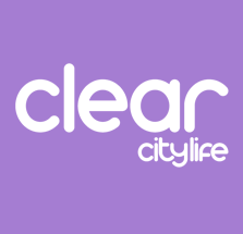 Logo for Clear Citylife