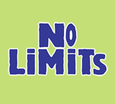 Logo for No Limits