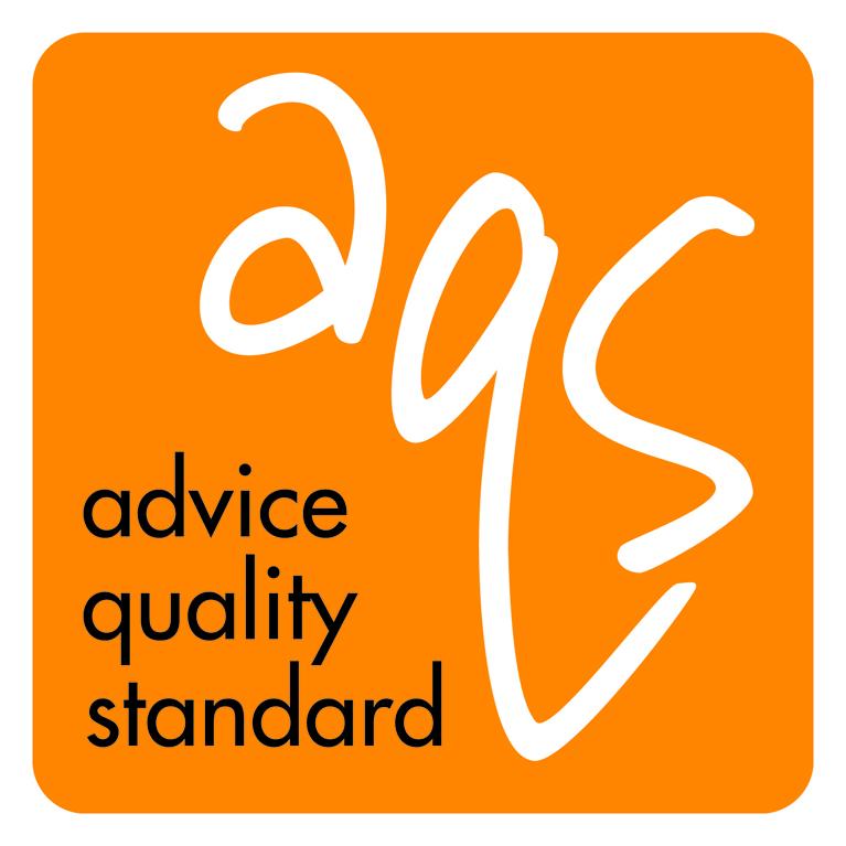 AQS (Advice Quality Standard) Logo